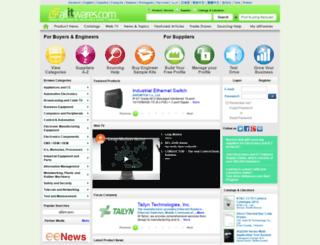 perry_ampco.allitwares.com screenshot