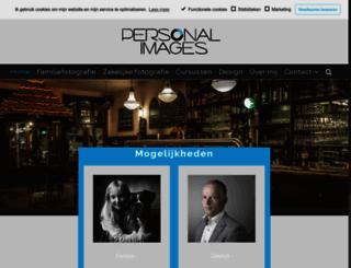 personal-images.nl screenshot