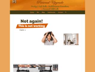 personalupgrade.net screenshot
