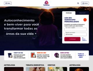 personare.com.br screenshot