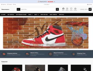personatresgrata.org screenshot