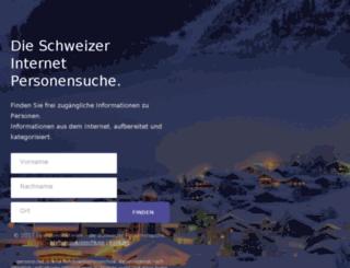 persono.net screenshot