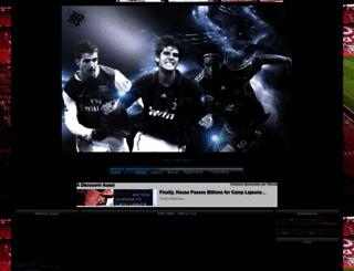 pes6howhigh.activoforo.com screenshot