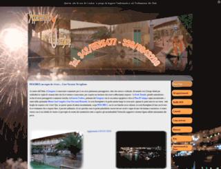 peschicivacanze.com screenshot