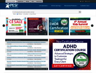 pesi.com screenshot