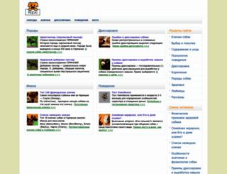pesiki.com screenshot
