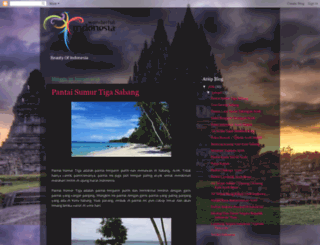 pesona-indonesia-kita.blogspot.co.id screenshot