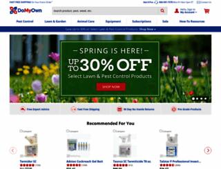 pestproductsonline.com screenshot