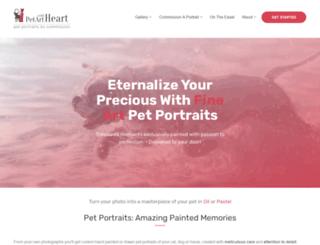 pet-art.net screenshot