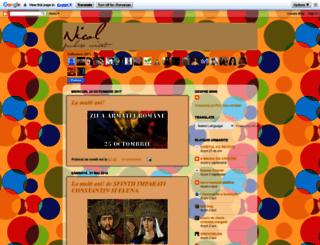petale-de-culori.blogspot.com screenshot