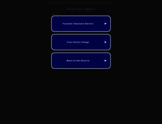 petalia.com.au screenshot