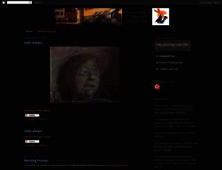 petehobden.com screenshot