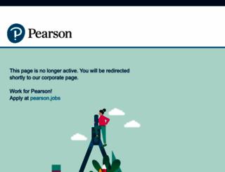 peterhoney.com screenshot