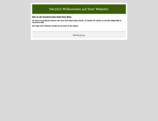 peterlarsenskaffe.dk screenshot