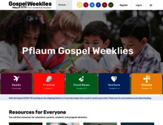 peterli.com screenshot