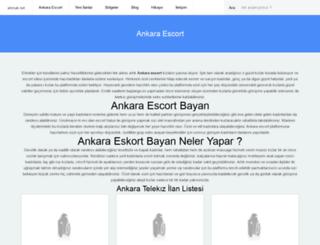 peterskot.com screenshot
