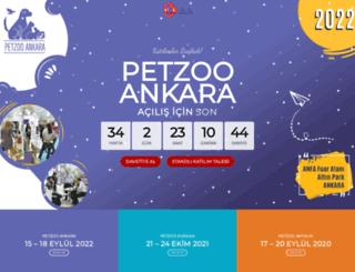 petfuari.com screenshot