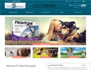 petoptions.com screenshot