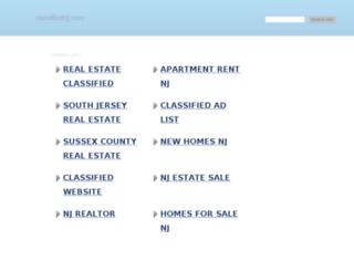 pets.classifiednj.com screenshot