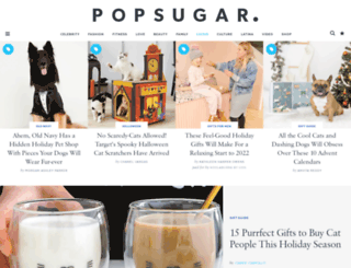 petsugar.com screenshot