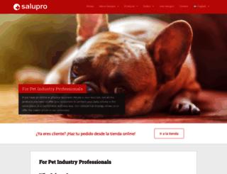 petuky.com screenshot