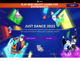 petz.ubi.com screenshot