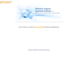 peugeot207.net screenshot