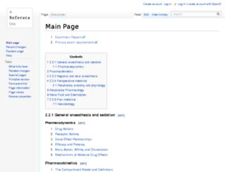 pex.referata.com screenshot