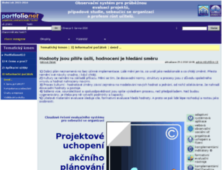 pfnet.eu screenshot