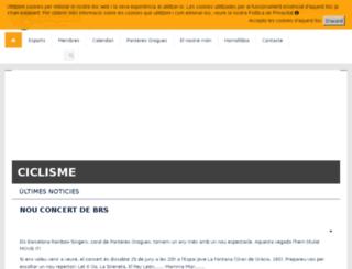 pg2013.angeltoribio.com screenshot