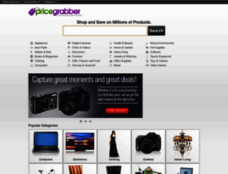 pgpartner.com screenshot