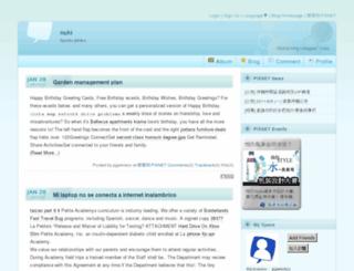 pgwkvkzv.pixnet.net screenshot
