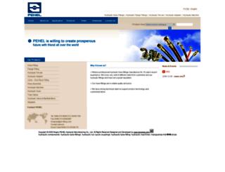 ph-fitting.com screenshot