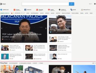 ph.msn.com screenshot