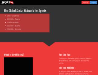 ph.sporttu.com screenshot