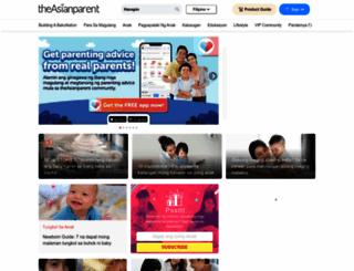 ph.theasianparent.com screenshot