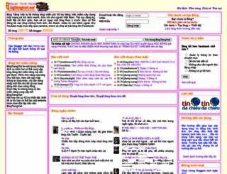 phamhuan269.blogtiengviet.net screenshot