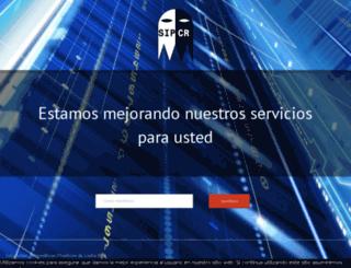 phantomcr.com screenshot