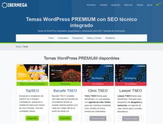 pharma.ibermega.com screenshot