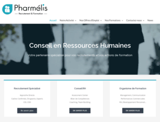 pharmelis.com screenshot
