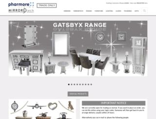 pharmore.co.uk screenshot