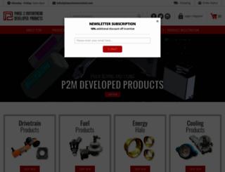 phase2motortrend.com screenshot