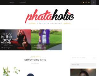 phataholic.com screenshot