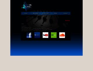 phil-dinner.de screenshot