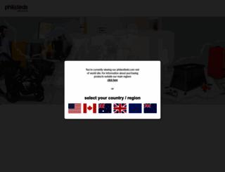 philandteds.com screenshot