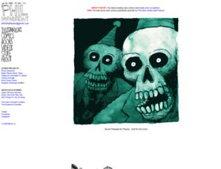 philintheblanks.com screenshot