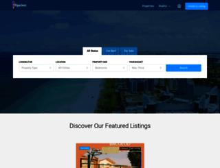 philippinedirectory.info screenshot