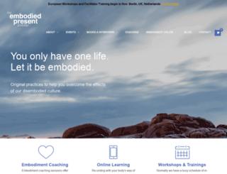 philipshepherd.com screenshot