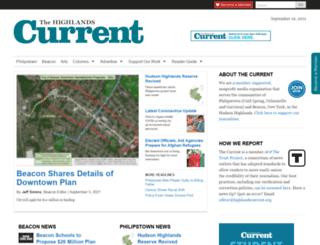 philipstown.info screenshot