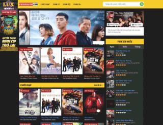 phimnhanh.com screenshot